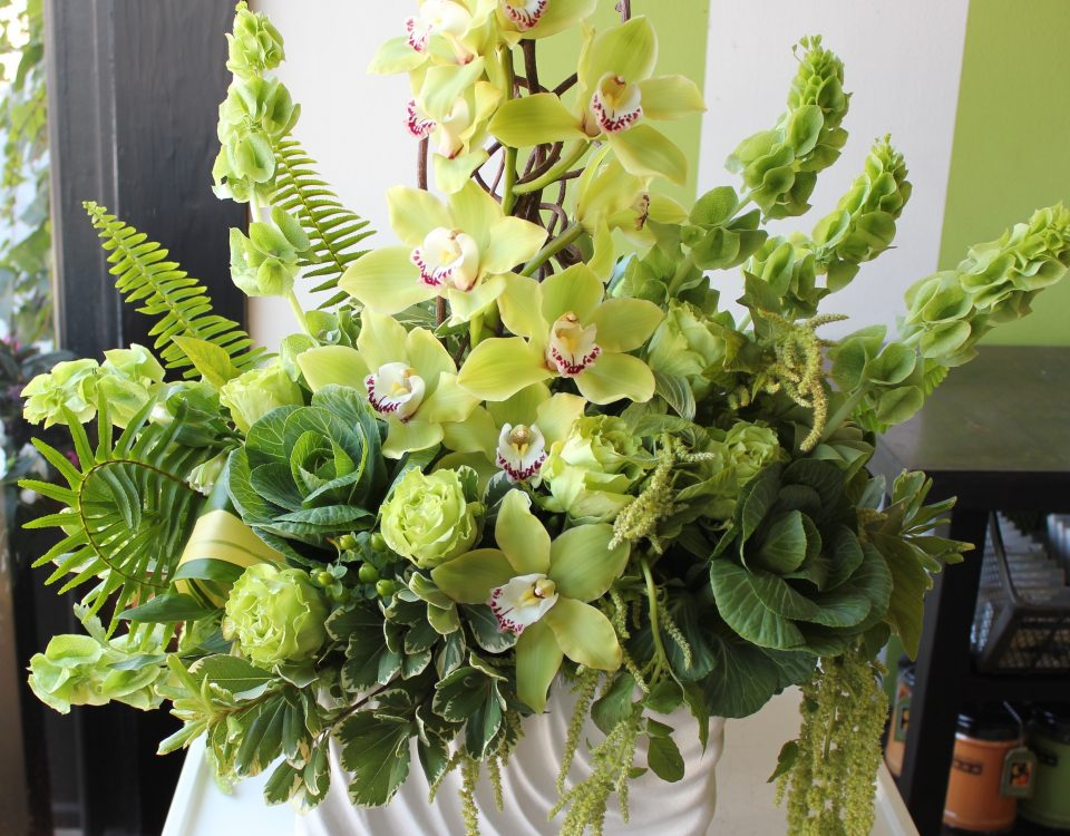 florist in Newport Coast CA