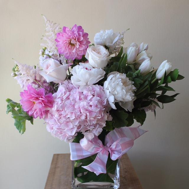 Florist Newport Coast CA