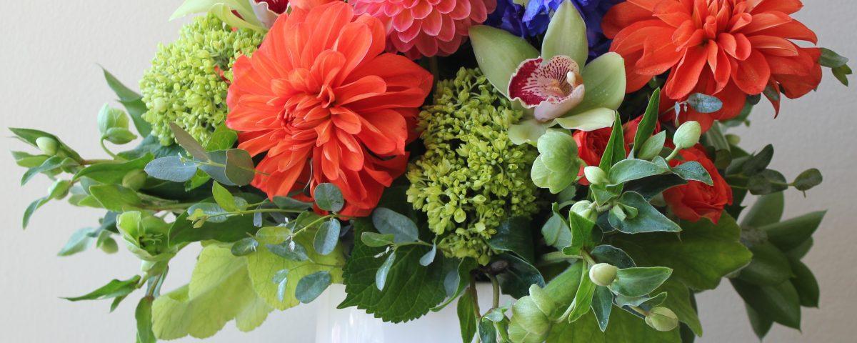 Florist Newport Beach CA